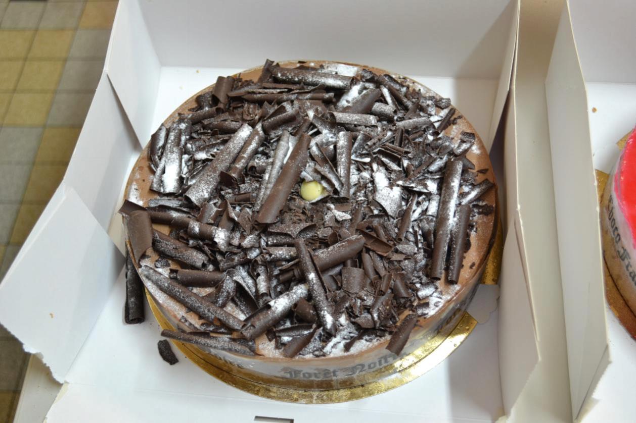 Y a bon chocolat !