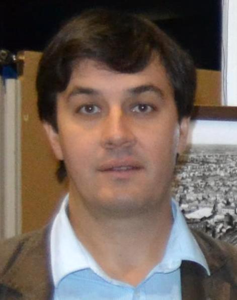 Denis ARCHENY