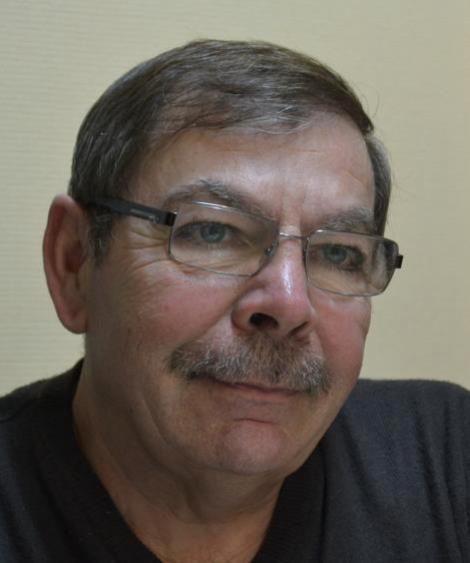 Jacques Dubreuil