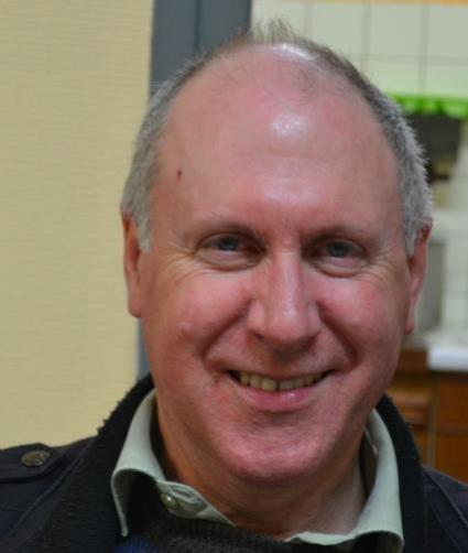 Joseph Baudoux