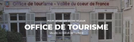 Office tourisme montlucon