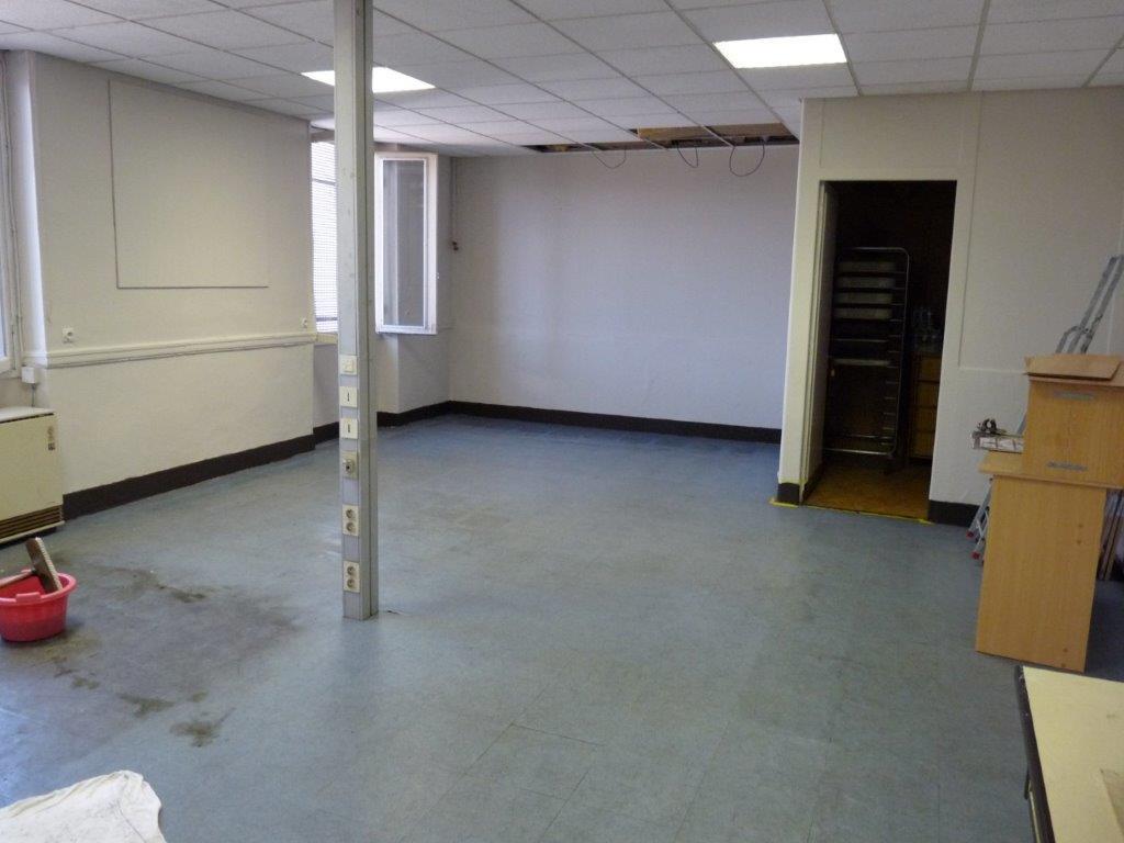 Salle modélisme à nouveau opérationnelle