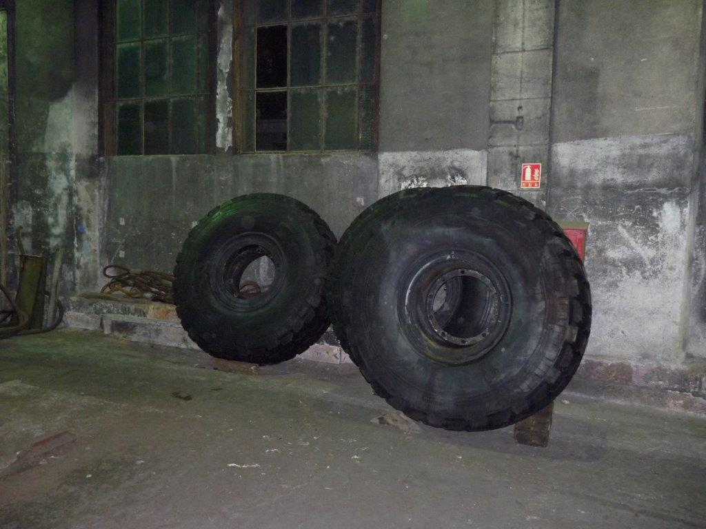 1,70 m de diamètre