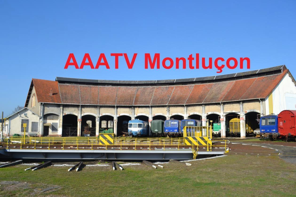 AAATV Montluçon