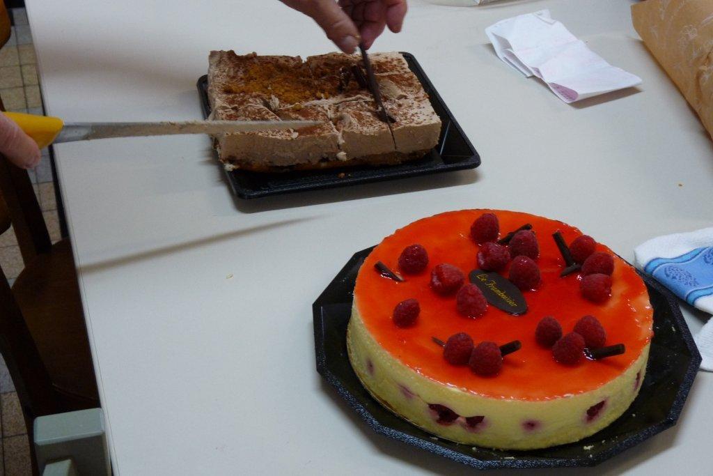 Y a bon les gâteaux