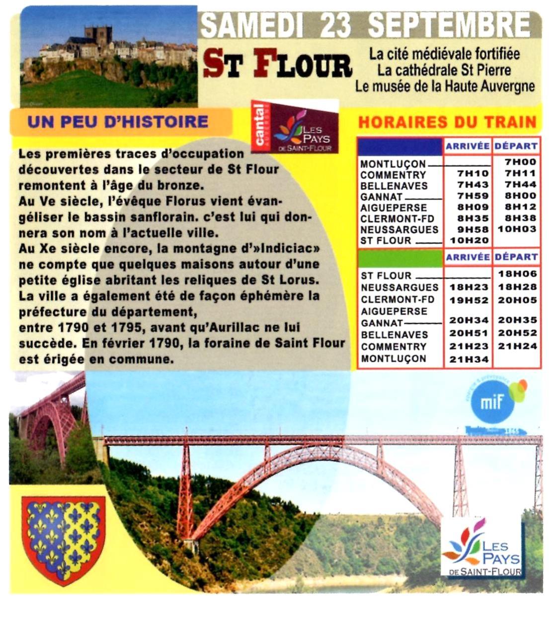 Saint Flour