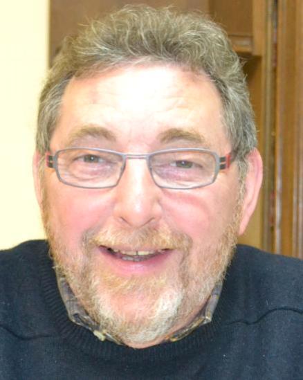 Yves Toussaint